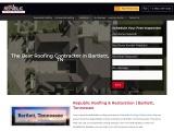 Roofing Contractors Memphis TN