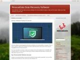 Antivirus Software Provides PC Security