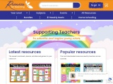 Qualified Educational Resources for Teachers – Resources for Teaching