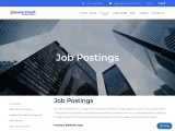 IT Recruitment and IT Staffing Company, Recruitment Consulting Company in India, Recruiting Firms