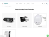 Best Brand Respiratory Care Devices Online at Best Prices