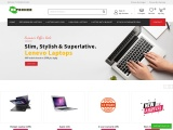 Buy Affordable Refurbished Laptops in India