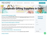 Corporate Gifts Supplier Company