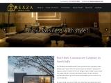 Home Automation Company – Interior designers