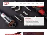 Rhinox USA – Experts in Engineering and Equipment