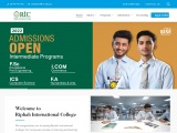 Riphah International College, Best private College in Pakistan
