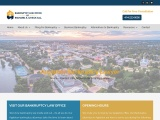 Bankruptcy Law Office of Richard A. Check S. C. in Appleton, Wisconsin