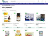 Get A To Z Multivitamin Tablets For The Best Price
