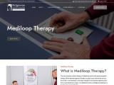 Mediloop Therapy – Ridgeway Health and Wellness