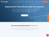 Best Ar Vr App Development Services