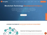 Blockchain Development Company in New York to add dApps into your Business solutions