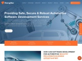 Automotive Software Development Company To Grow Customer Acquisition And Enhanced ROI