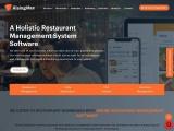Best Online Restaurant Management Software