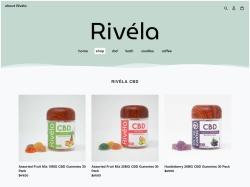 Rivela CBD screenshot