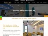 Healthcare Interior Design | Riverisland Interior Decoration LLC