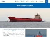 project cargo shipping RIV Worldwide