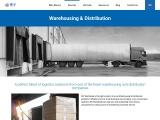warehousing and distribution companies