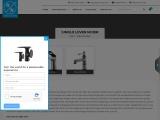 Best Single Lever Mixer – Buy Single Lever Mixer Online in Delhi