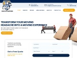 Most Trusted & Cheap Removalists in Melbourne