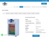 Visi Cooler Price in India | Visi Coolers in India