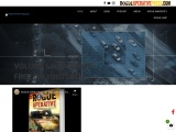 Under Cover Operation | Rogue Operative Press
