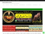Love Marriage Specialist, Love Problem Solution
