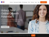 Unlock Your Online Growth Potential – ROI E-SOLUTIONS LTD