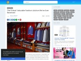 The 9 Most Valuable Fashion Advice We've Ever Received