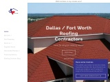 Residential Roofing Contractors Fort Worth TX