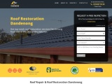 We are an incredible team providing the best roof restoration Dandenong.