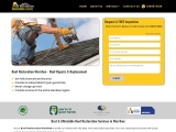 We are the best affordable roof restoration Werribee