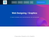 Make your website attractive with ui ux design services Florida