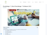 RootsMagic 7 In USA 2021    RootsMagic Software Support