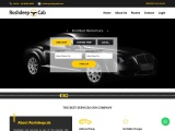 Online Cab Booking Service / Online Outstation Cab Booking