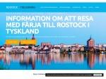 Färja till Rostock