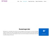 routerlogin.net | Getting access to the Netgear router login?