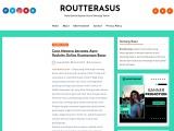 router.asus.com login | asus router login | router.asus.login