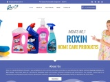 Roxin Home Care Products | Best Cleaning Products | Top Floor Cleaner