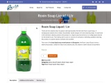 Best Soap Liquid | Soap Liquid in India | Liquid Soap Brand