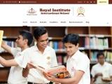 International School in Colombo