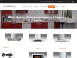 Royalkitchenworld – Hafele Modular kitchen manufacturers in mumbai