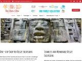 Reef, River & Ruins Adventures Belize