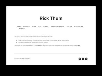 https://rthum.com/wp/store/?menuid=28&menuname=Rick%20Thum%27s%2017/17%20Professional