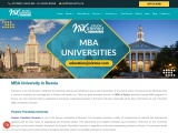 Study MBBS in Russia at Top MBA Universities