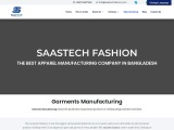 garments manufacturing company