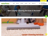Best Carpet Cleaning Services In Mumbai