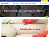 Best Fabric Sofa Cleaning Services In Navi Mumbai
