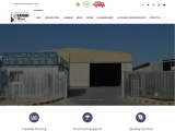 Safari Metal- Leading importer and exporter of stainless steel.
