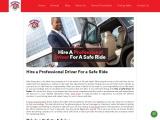 Hire a Safe Driver in Dubai | SafeDriver