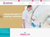 Lead protective apron supply in UAE | Saferay UAE